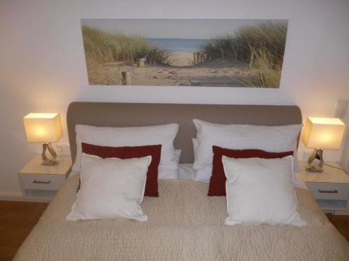 Schlafzimmer Strandkorb